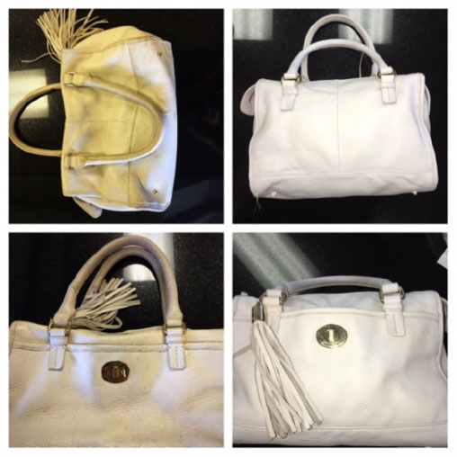 Hand Bag Dry Cleaning