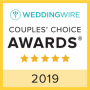 Couples choice awards | wedding wire 2019